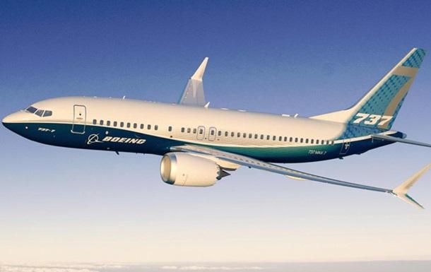 Украина пустит с молотка арестованный российский Boeing