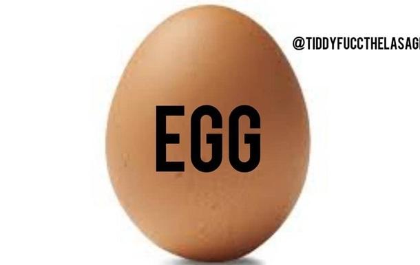 Появление Instagram-яйца предсказали до его появления