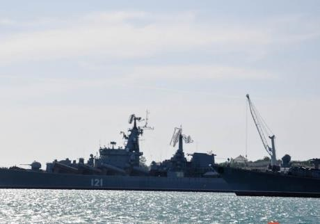 Военнопленные: почему для украинских моряков важен этот статус