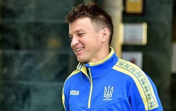 Ротань назвал задачи молодежной сборной Украины