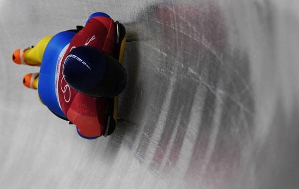 Гераскевич стал 12-м на этапе Кубка мира в швейцарском Санкт-Морице