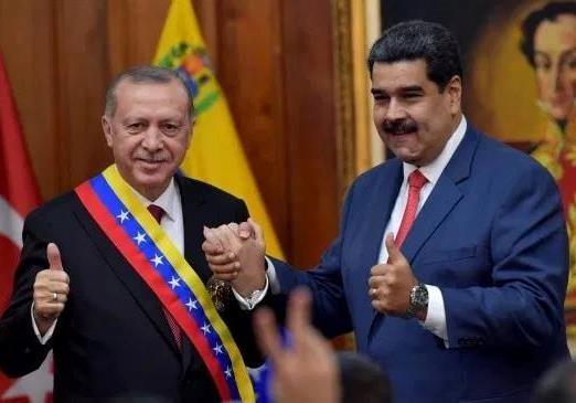 Проамериканский сценарий или турецкий марш: что происходит в Венесуэле