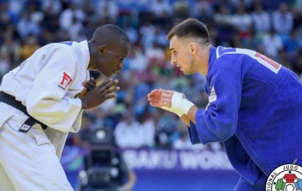 Дзюдо: Хомула завоевал бронзу на Гран-при Тель-Авива