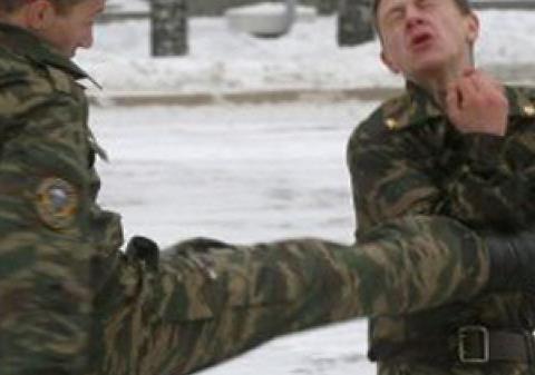 В армии ДНР проблемы с руководством и личным составом