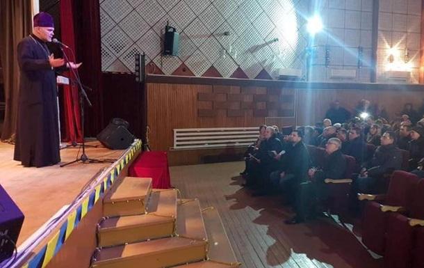 В Одесской области еще один приход перешел в ПЦУ