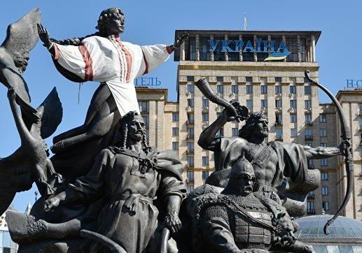 Украина развивается или приходит в упадок. Мнения украинцев