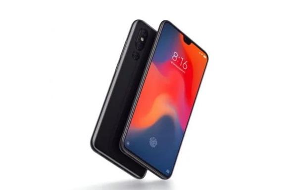 Xiaomi показала перше офіційне зображення Mi 9