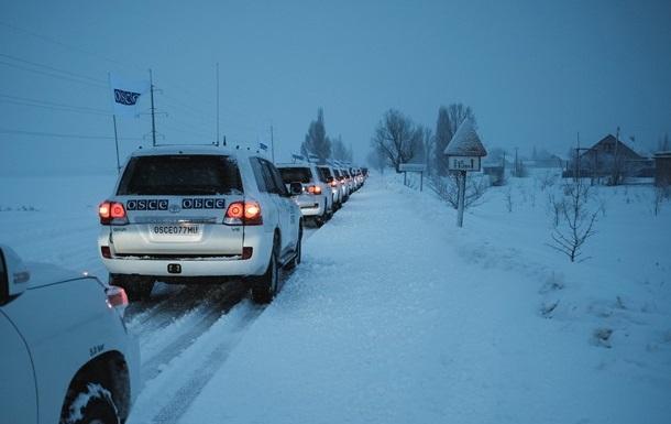 В ОБСЕ заявили о новом мирном плане для Донбасса