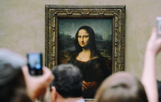 Даже Мону Лизу. Громкие кражи картин в мире