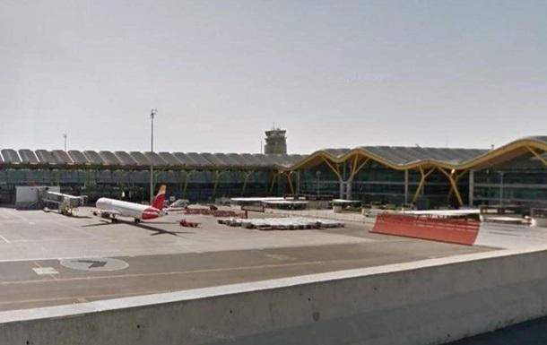 В аэропорту обнаружили брошенный несколько лет назад самолет