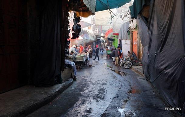 На ринку в Ємені прогримів вибух