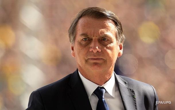 Президент Бразилії переніс семигодинну операцію