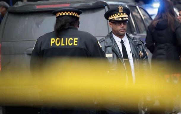 В США произошла перестрелка: ранены четверо полицейских