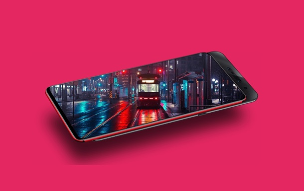 Перший смартфон з чипом Snapdragon 855 розкупили за секунди