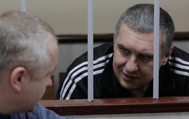Украинского заключенного Панова этапировали в Омск