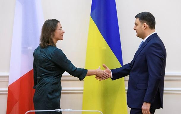 Граждане Мариуполя ликуют: Украина иФранция подписали важный договор