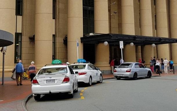 У Новій Зеландії турист замість $10 заплатив за таксі $930