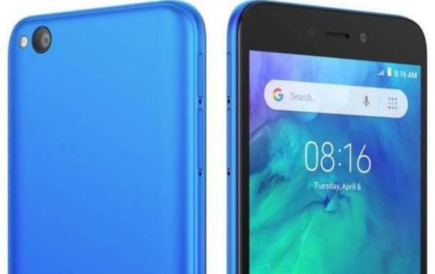 Xiaomi Redmi Go: фото