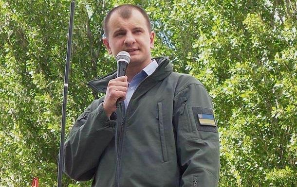 В РФ заочно арестовали украинца за нападение на посольство в Киеве