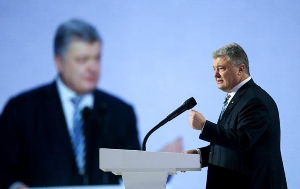 Украине нужен холодный мир сРоссией— Порошенко