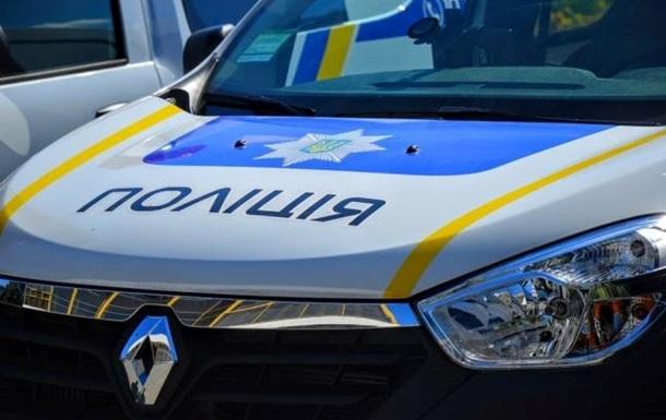 В полиции рассказали о стрельбе в спальном районе Киева