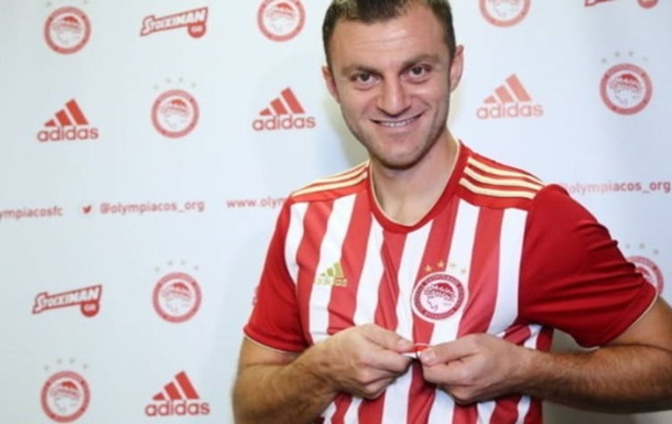 Соперник Динамо в Лиге Европы зимой подписал пятого новичка