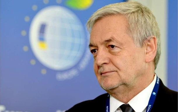 Польский посол Пекло завершил каденцию в Украине