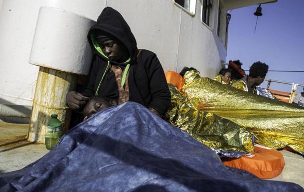 За рік в Середземному морі загинули понад 2200 біженців - ООН