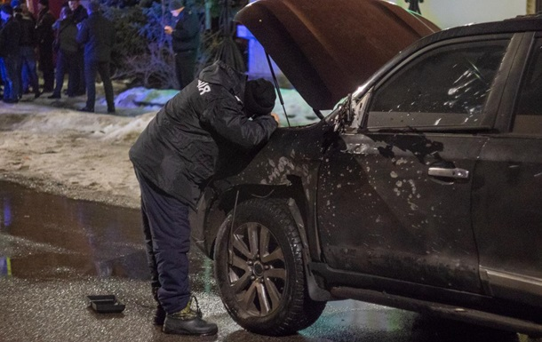 СМИ узнали, кого обстреляли из гранатомета в Днепре
