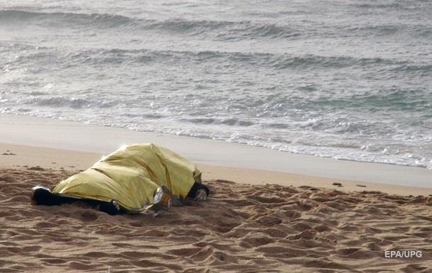 В Джибути перевернулись лодки с мигрантами, есть жертвы