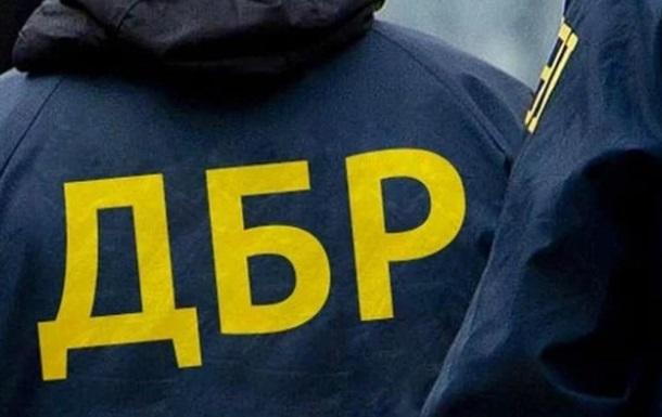 На взятке задержаны майор СБУ и командир воинской части