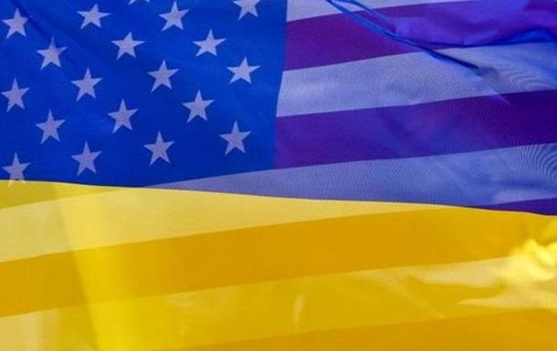 Америка хочет сделать Украину своей колонией