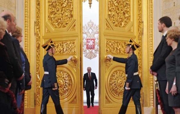 Прорыву - нет: что происходит в России