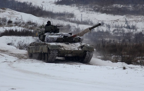 В Украине активируют импортозамещение в оборонке
