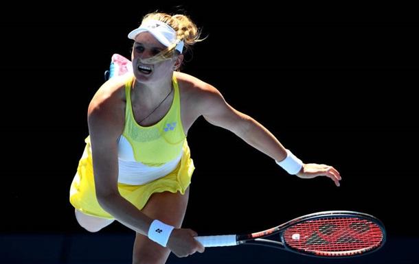 Ястремская вышла в четвертьфинал турнира в Хуахине