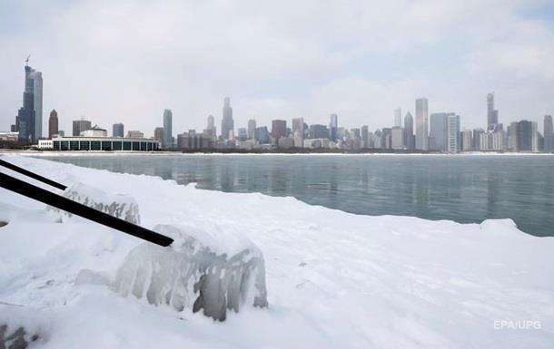 Снежный шторм в США: погибли три человека
