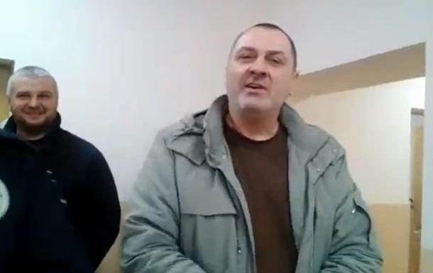 В Закарпатской области напали на журналистку