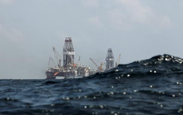Цены на нефть ускорили рост на данных из США