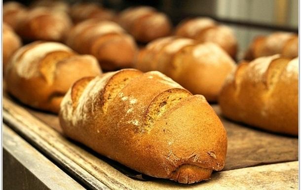 В Украине стали меньше выпекать хлеба