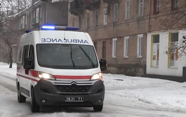 В зоне ООС начинают работу подразделения медицинской эвакуации