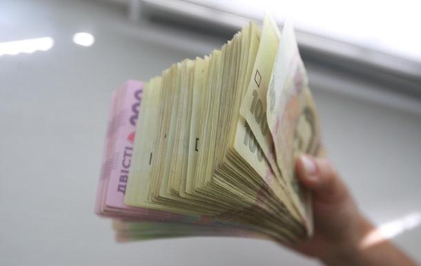 В Киеве чиновника задержали на взятке в 650 тысяч гривен