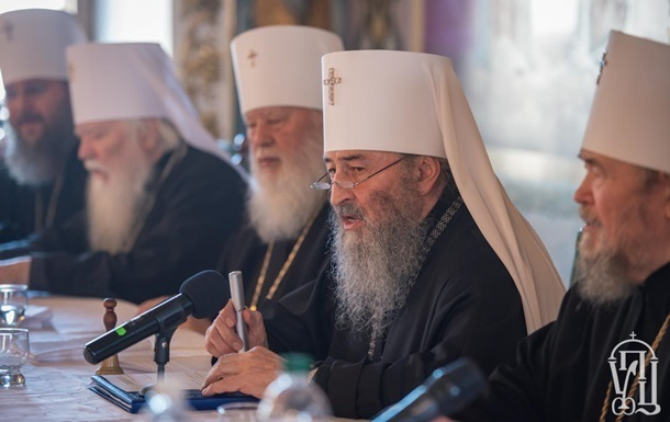 UOC MP commented on the registration of a new church in Ukraine