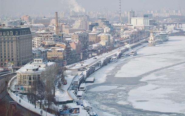 Как отдохнуть в Киеве на выходных?