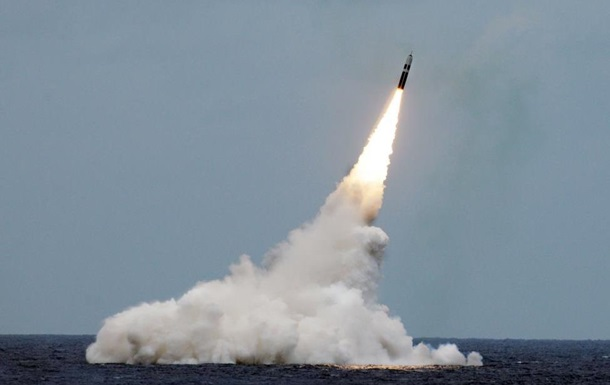 Термоядерні бомби і флот роботів. Нові сили США