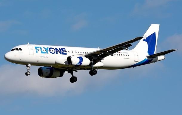 Самолет из России вынужденно сел в Одессе – СМИ