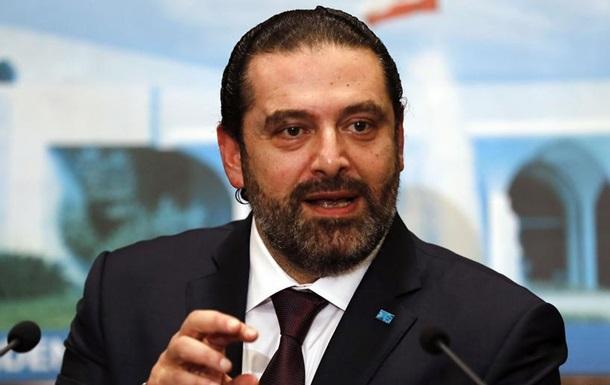 У Лівані нарешті сформували уряд