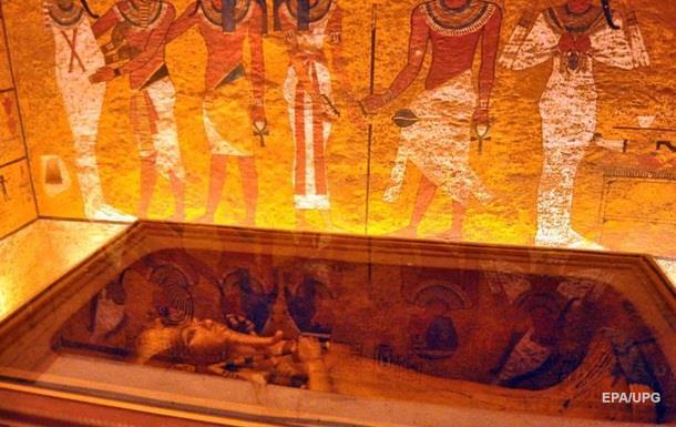 Раскрыта тайна проклятия гробницы Тутанхамона