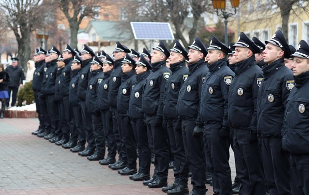 Поліція: Рівень злочинності знижується другий рік