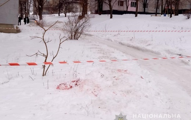 Покушение на полицейского в Харькове: установлен заказчик