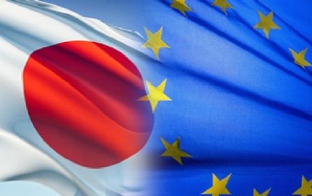 Япония и ЕС запустили крупнейшую в мире зону свободной торговли